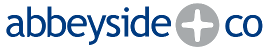 Abbeyside & Co Sticky Logo