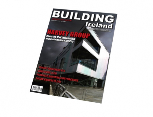 Stop the Presses – Building Ireland