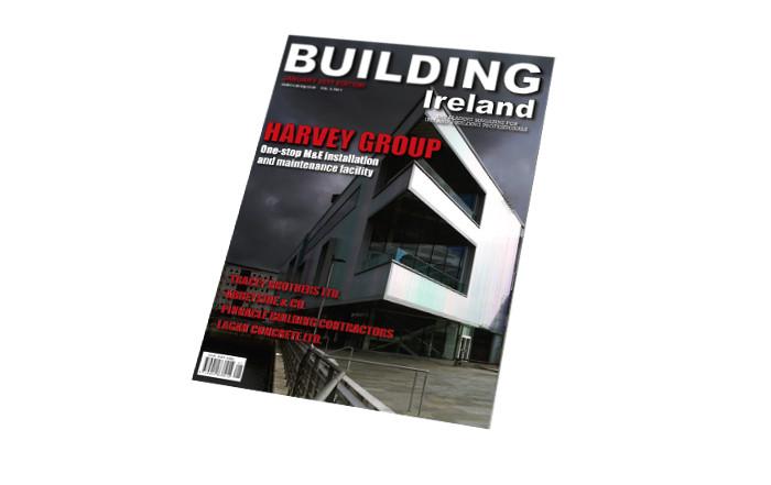 Build Ireland